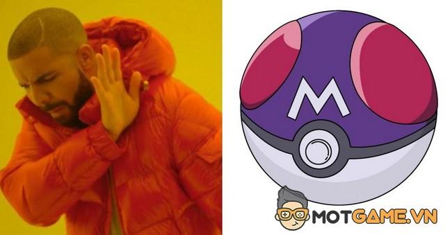 Pokemon: Lý do mà tui ghét cay ghét đắng Master Ball