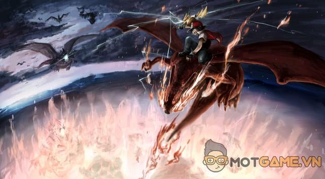 Pokemon và giả thuyết về Thế chiến Great Pokemon War cực kỳ thuyết phục