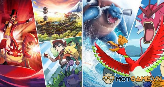 Có lẽ Game Freak nên làm ra phần kế thừa đúng nghĩa của loạt game Pokemon