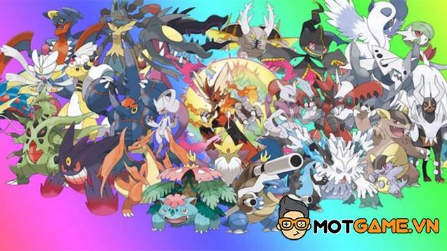 Pokemon sẽ tuyệt vời hơn nếu Game Freak lắng nghe tiếng lòng game thủ
