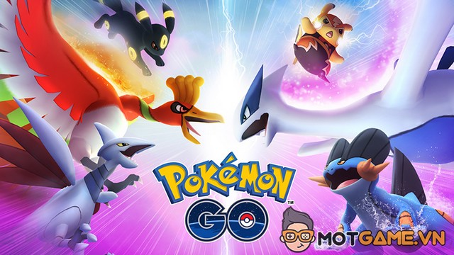 Niantic nhận được 5 triệu USD tiền bồi thường từ nhóm hack Pokémon GO