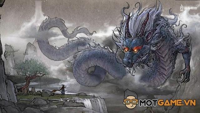 Quỷ Cốc Bát Hoang lọt top game phổ biến trên Steam với lượng CCU kỷ lục