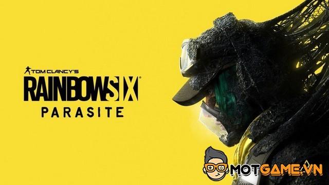 Rainbow Six Parasite rò rỉ gameplay dài hơn 1 tiếng đồng hồ