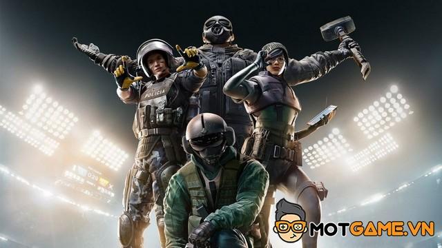 Những Operators dành cho game thủ mới nhập môn Rainbow Six Siege