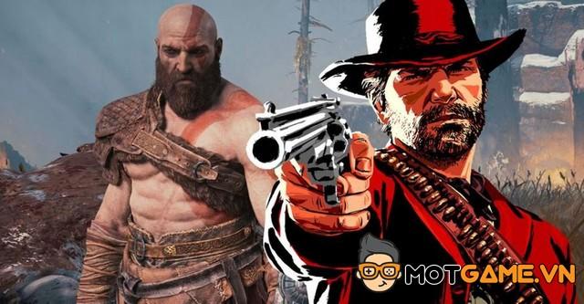 Diễn viên lồng tiếng của Red Dead 2 sẽ xuất hiện trong God of War: Ragnarok?