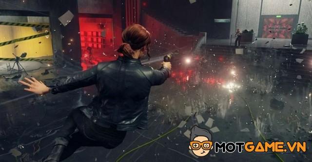 Remedy Entertainment hợp tác với Epic Games để làm game bom tấn?