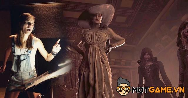 Diễn viên lồng tiếng cho Resident Evil Village qua đời ở tuổi 39