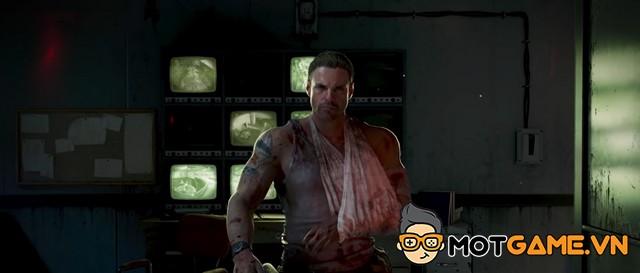 Black Ops Cold War ra mắt trailer chính thức cho Firebase Z