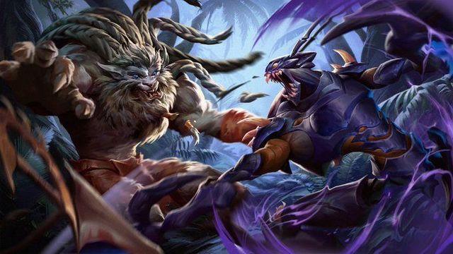 Tốc Chiến: Hướng dẫn chơi Rengar – Thú Săn Mồi Kiêu Hãnh