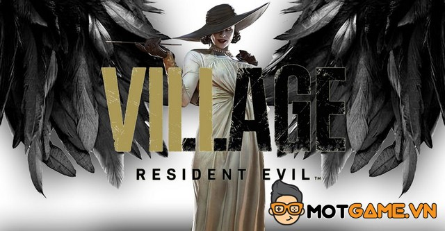 Resident Evil Village vượt mặt các tiền bối về số lượng người chơi