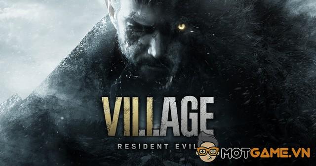 Resident Evil Village: Lý do phiên bản ra mắt tại Nhật sẽ có một số thay đổi