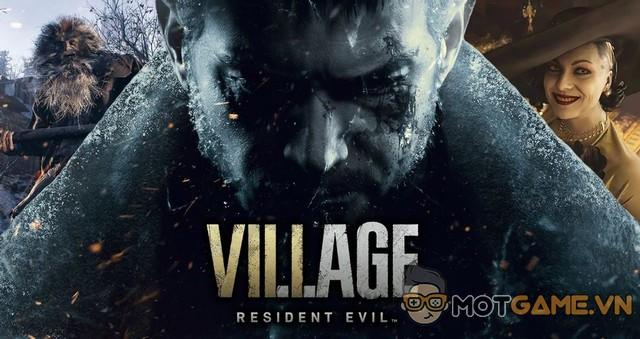 Đĩa game Resident Evil Village rò rỉ trước ngày phát hành, game thủ cẩn thận không bị spoil