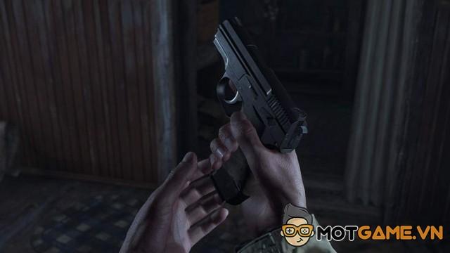 Rộ thông tin về tựa game Resident Evil multiplayer mới