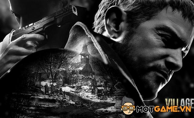 Resident Evil: Village sẽ có thời lượng chơi dài nhất trong series