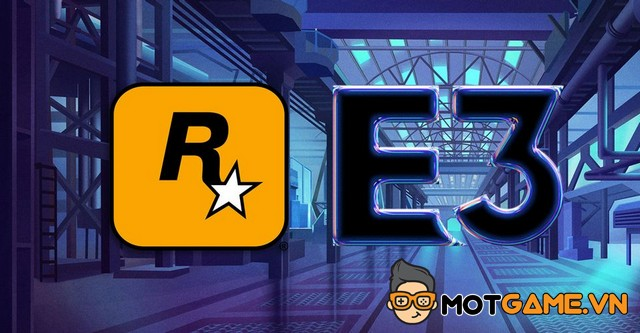 E3 2021: Game thủ mong đợi gì ở Take-Two Interactive?