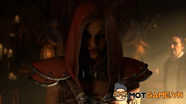 Diablo 4: Blizzard bất ngờ công bố class nhân vật Rogue