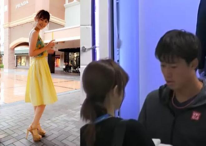 """Sao tennis """"trói tim"""" hoa hậu, người mẫu: Jack Sock, Nishikori cưới vợ"""