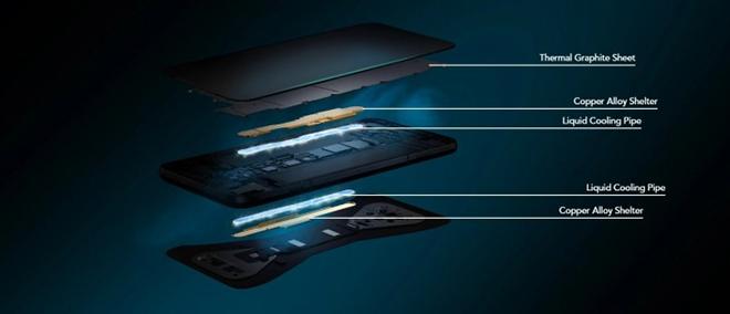 """Sau smartphone của Asus và Lenovo, game thủ lại sôi sục với """"siêu phẩm"""" này"""