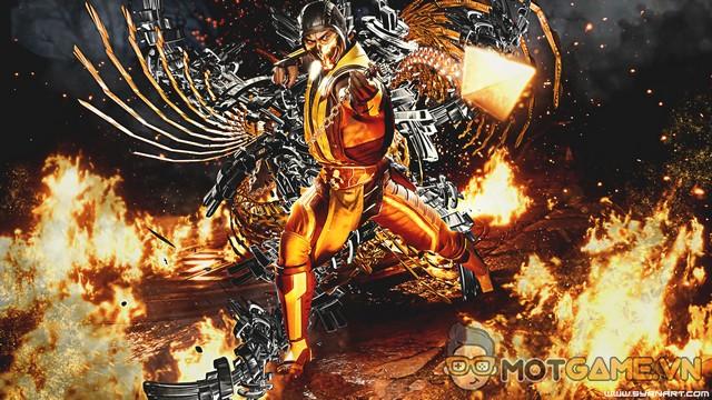 Cốt truyện Mortal Kombat: Khi người anh hùng sa ngã – P.4