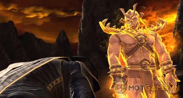 Cốt truyện Mortal Kombat: Lời nhắn đến từ quá khứ – P.6