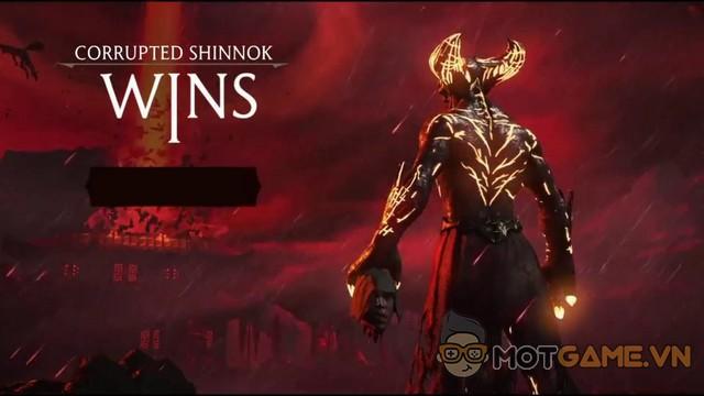 Cốt truyện Mortal Kombat: Sự trở về của tà thần Shinnok- P.7