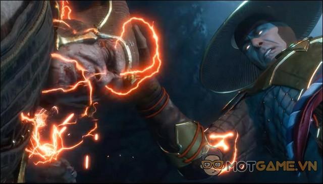Cốt truyện Mortal Kombat: Trùm cuối lộ mặt và sự ra đời của Hỏa thần – P.8