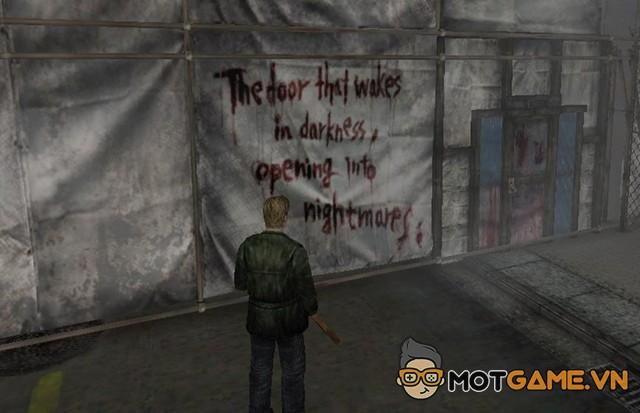 Trước khi xem The Conjuring 3 hãy thử qua những game kinh dị này để sợ dần cho quen