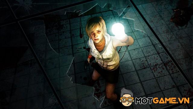 Cha đẻ của Silent Hill đang thực hiện một dự án game kinh dị mới