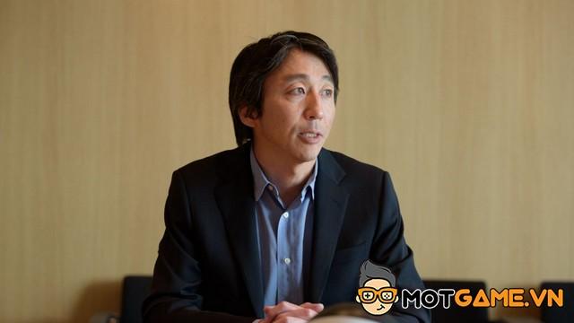 Phó chủ tịch Sony Entertainment sẽ rời cương vị sau 30 năm gắn bó