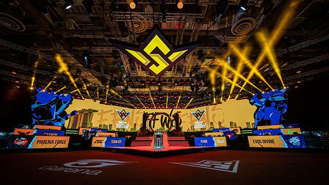 Chung kết FFWS 2021 Singapore tạo nên kỷ lục với hơn 5,4 triệu người theo dõi cùng một thời điểm!