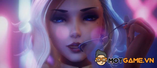 Subverse – Cái game này chỉ có thể chơi bằng 1 tay