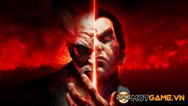 Nữ thủ tướng giả tưởng của Ba Lan sẽ xuất hiện trong Tekken 7