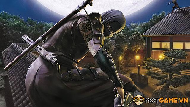 Cha đẻ Tenchu muốn tái hiện huy hoàng của game ninja trên PS5