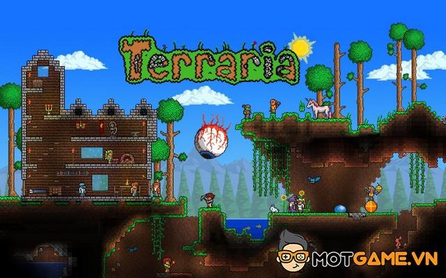 NSX Terraria nổi giận vì bị khóa tài khoản Google không lý do