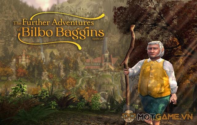The Lord of the Rings Online và sự kiện kỷ niệm 14 năm phát hành