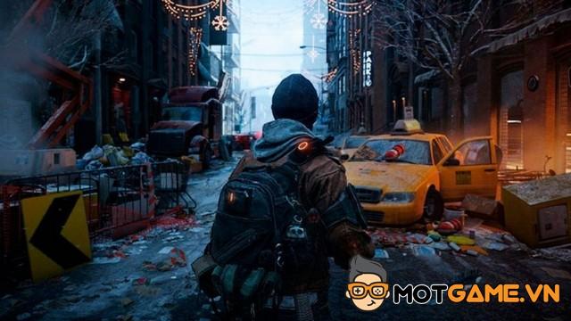 Phim chuyển thể từ The Division chính thức thay đổi đạo diễn