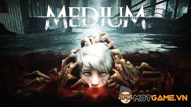 The Medium ra mắt trailer gameplay mới cung cấp nhiều thông tin thú vị
