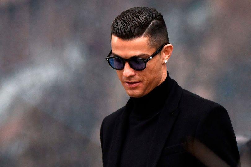 Phán quyết chính thức về cáo buộc Ronaldo hiếp dâm người mẫu Mỹ
