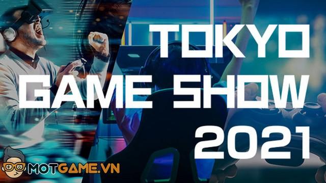 Tokyo Game Show 2021 sẽ được tổ chức trực tuyến