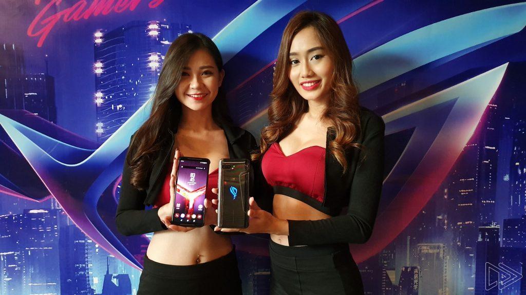"""Top smartphone giúp game thủ """"chiến"""" game đỉnh như chơi trên laptop, PC"""
