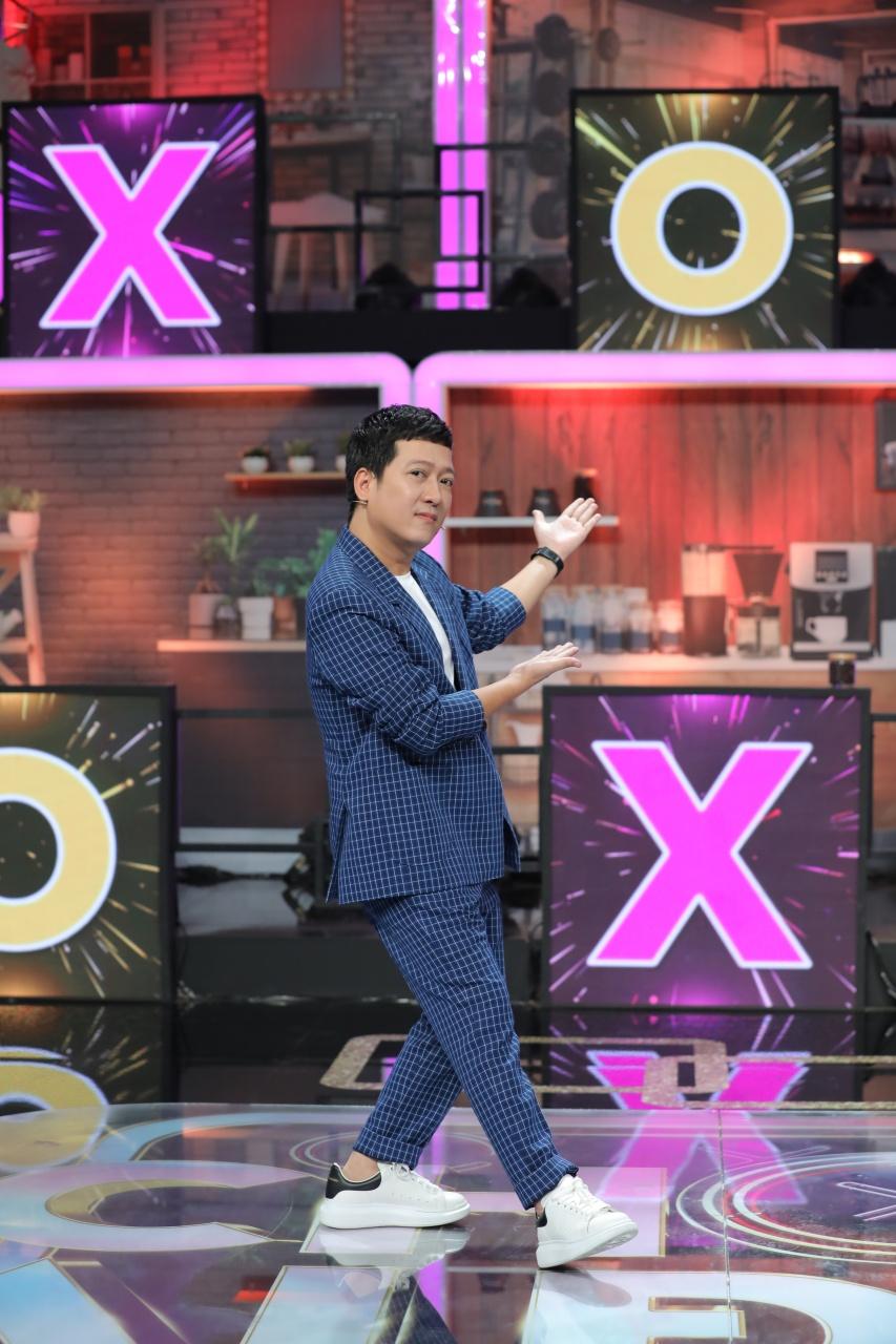 Trường Giang lại làm chủ xị game show mới, chứng minh độ phủ sóng