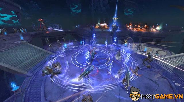 Tại sao phải chơi Tuyết Ưng VNG khi thị trường có đầy game cùng loại?