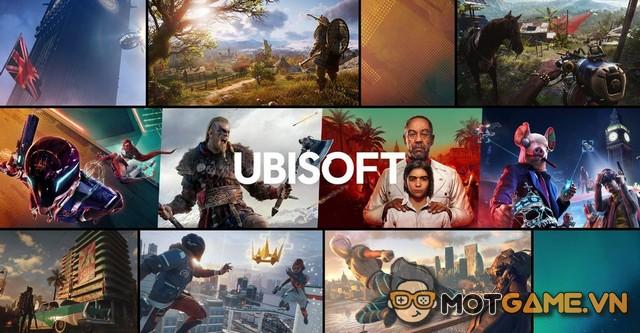 """Ubisoft bị tố vì """"giấu"""" tác hại của blockchain đối với môi trường"""