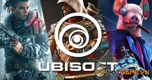 Ubisoft sẽ không từ bỏ việc phát triển game AAA để đi làm game miễn phí