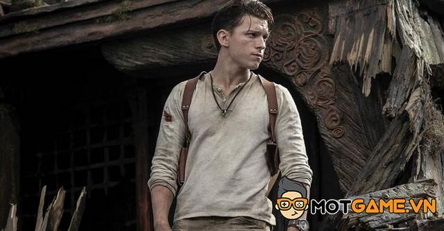 Uncharted: Tom Holland không hài lòng về vai diễn của mình