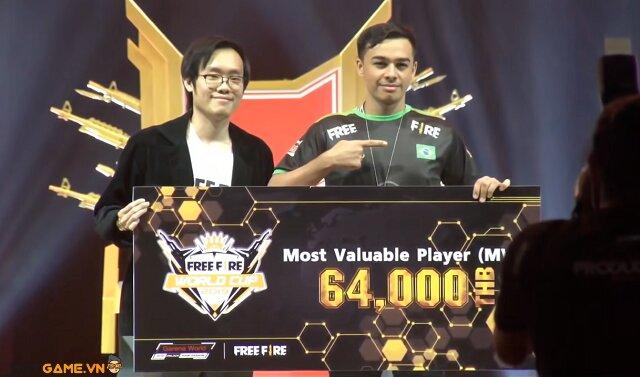 Kroonos, Nobru và cơ hội bảo vệ danh hiệu MVP Free Fire thế giới tại FFWS 2021 SG!
