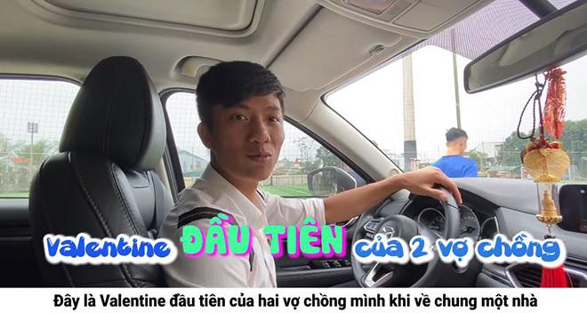 """Valentine đầu tiên trở thành vợ chồng, Phan Văn Đức bí mật tặng quà """"khủng"""" cho cô giáo hot girl"""