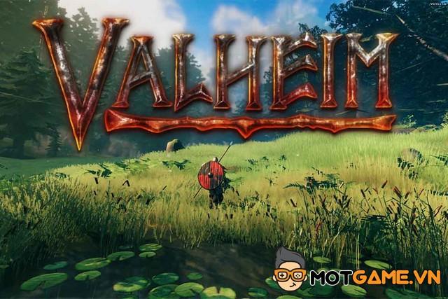 Valheim chính thức lọt top game bán chạy nhất trên Steam, chỉ sau hơn 2 tuần ra mắt