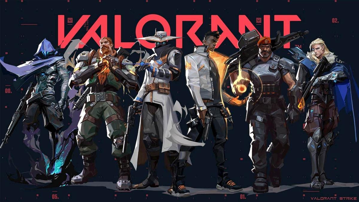 Valorant: Riot sẽ xoay tua các chế độ chơi phụ sau mỗi bản cập nhật