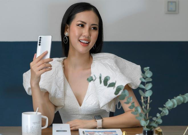 Video: Trên tay Oppo Reno4 Pro, smartphone cực mạnh cho game thủ